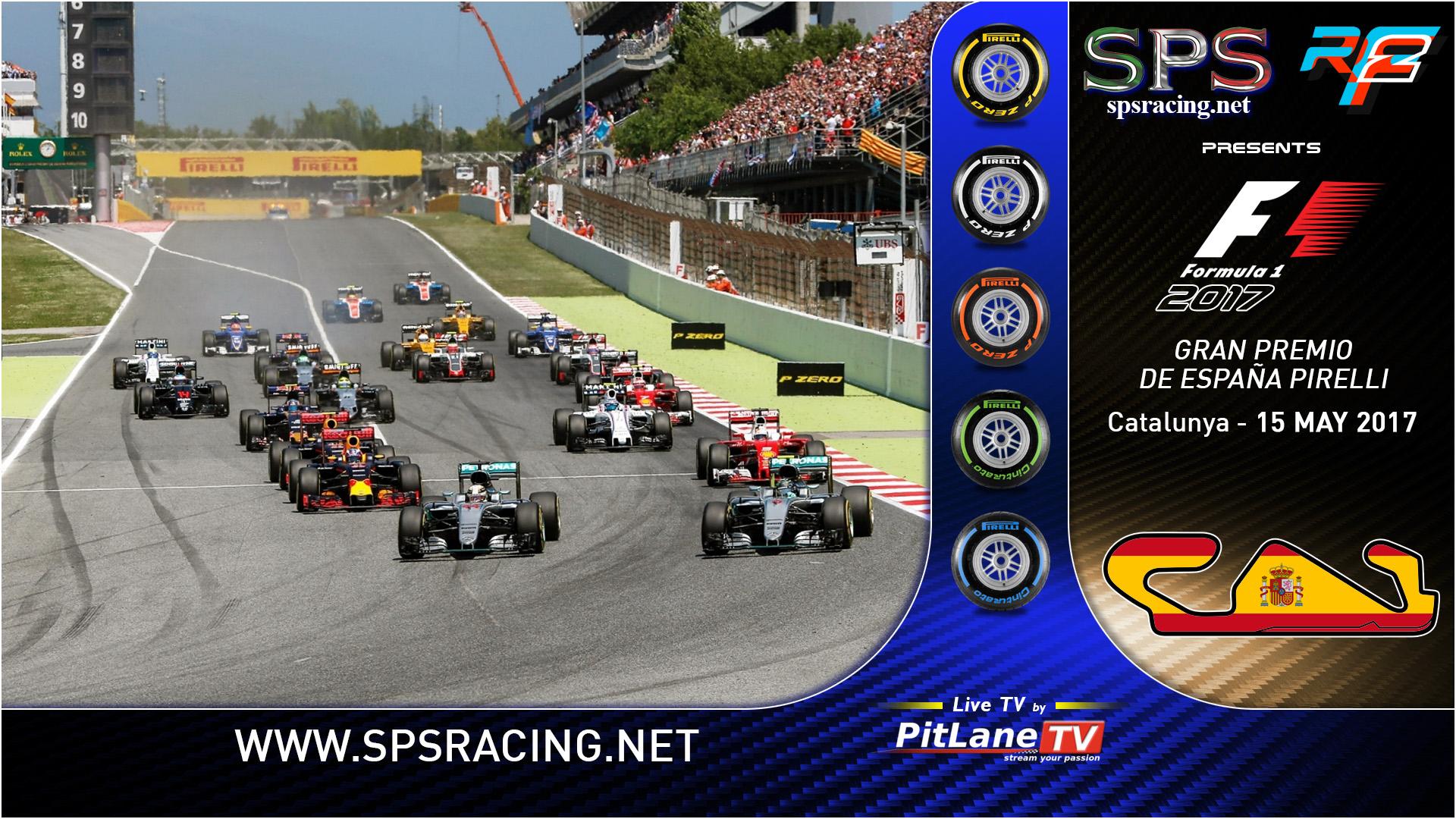 Round 05 - Spanish GP